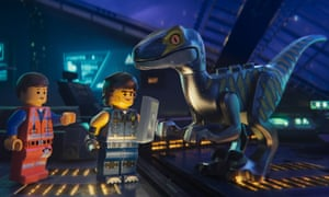 The Lego Movie 2: The Second Part.