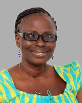 Gertrude Oforiwa Fefoame