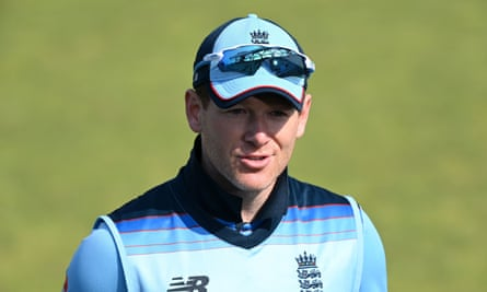 Eoin Morgan's white-ball side is down to play three one-day internationals and three Twenty20 matches in South Africa next month.