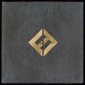 """Résultat de recherche d'images pour """"foo fighters concrete and gold"""""""