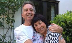 Paul Boothroyd and Monika Bauer-Boothroyd