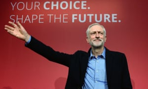 Corbyn reportedly spent Sunday preparing the reorganisation of his shadow cabinet.