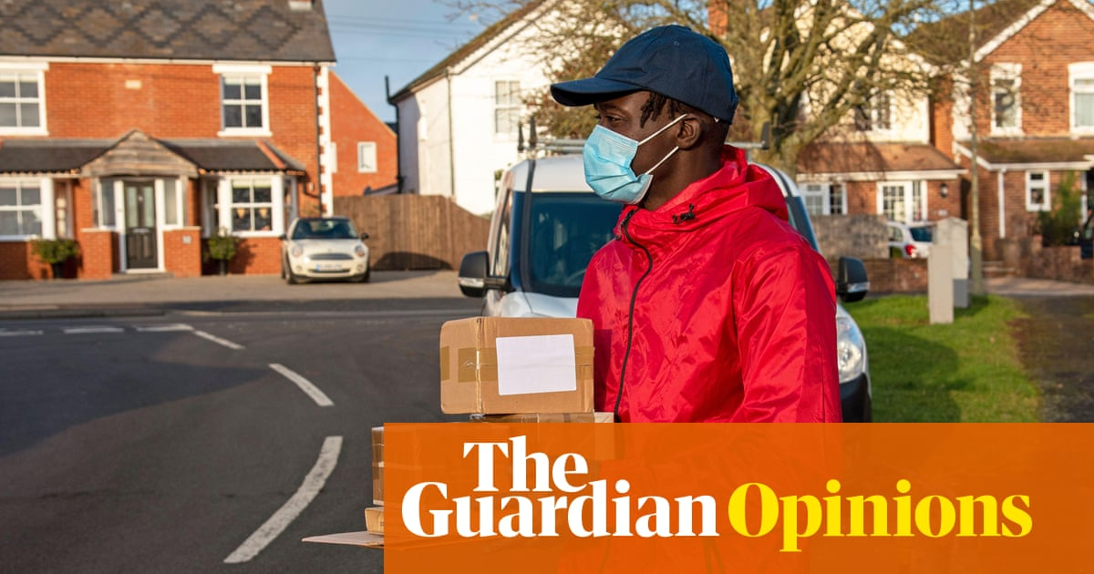 The Guardian view on the politics of work: new times