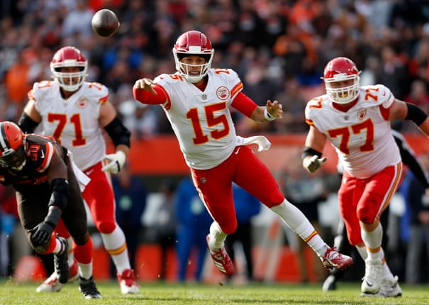 NFL 2019 predictions: our writers call the winners, losers