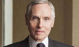 Edward Bramson, who owns a 5.5% stake in Barclays.