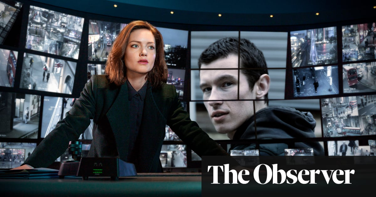 How 'fake news' stories helped to inspire new TV thriller The Capture