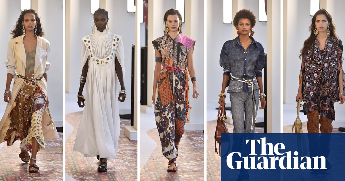 Paris Fashion Week Spring/summer 2019: 16 Key Shows