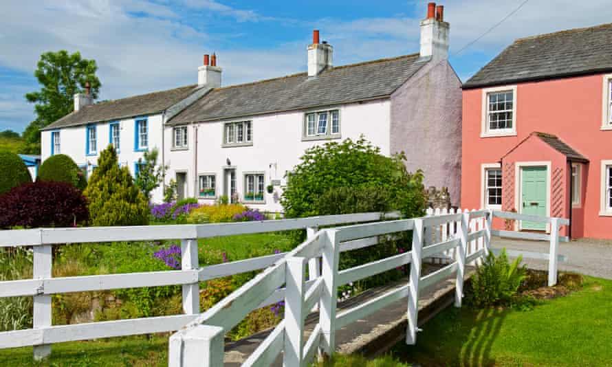 Cottages in Cumbria