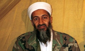 Osama bin Laden sought to unify squabbling factions.