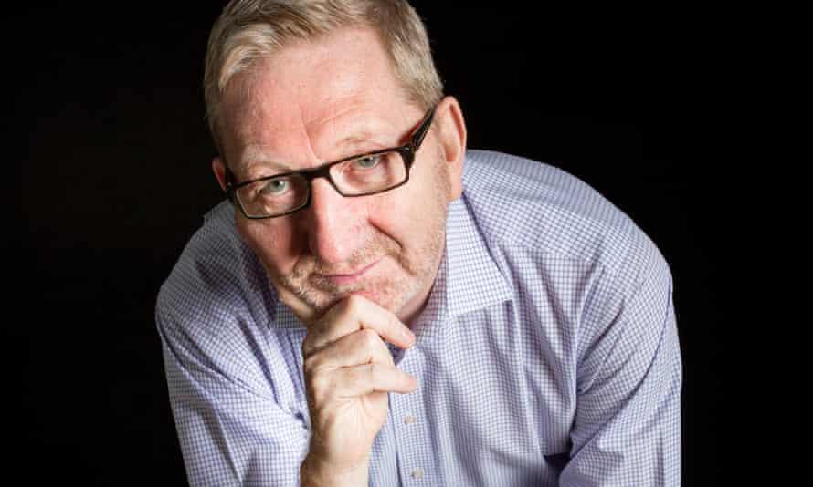 Len McCluskey General Secretary of Unite since 2011