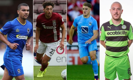 League One and League Two: a fan from each club previews the 2017–18 season