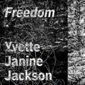 Yvette Janine Jackson Freedom Album artwork cover art