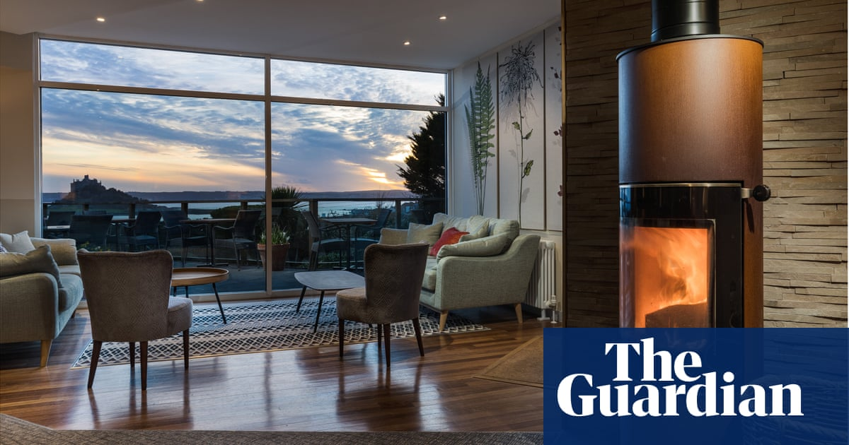 20 Of The Best New And Recently Refurbished Hotels In The Uk