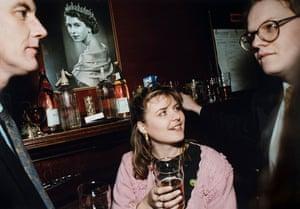 Putney, London, 1992