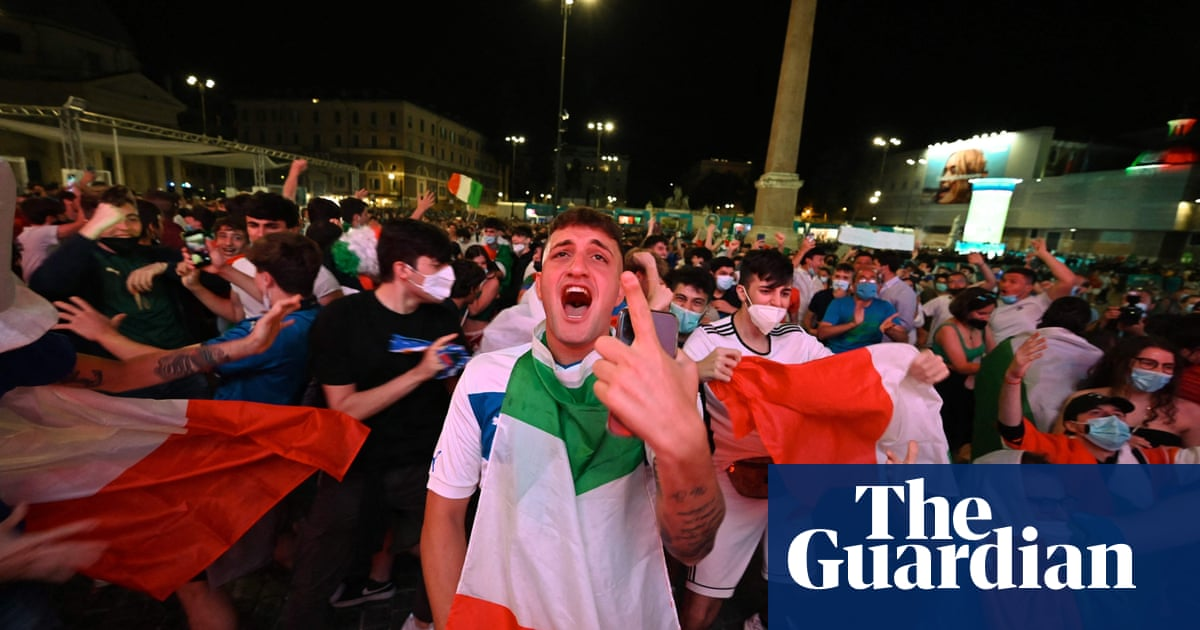 Italy kick off in style and Bale leads Wales in Baku – Euro 2020 Football Daily