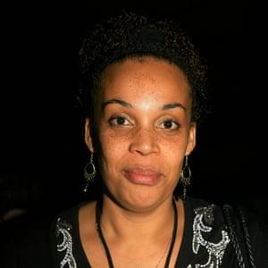 Director Ngozi Onwurah in 2006