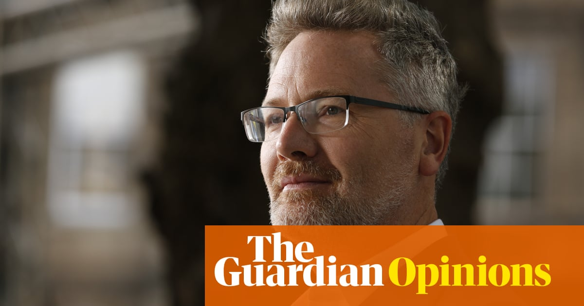 The Guardian view on pro-market thinking: ministers want it to survive Covid