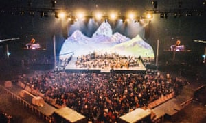 Bothy Culture and Beyond at SSE Hydro