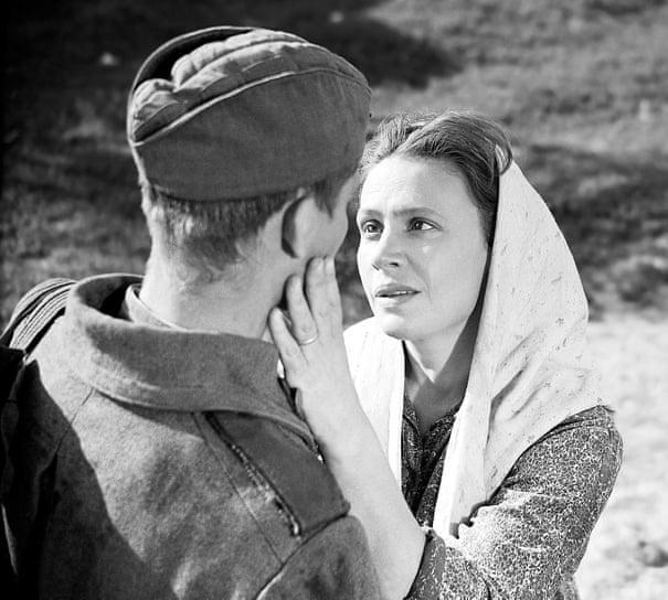 theguardian.com - Streaming: the joys of Soviet Movies Online | Film