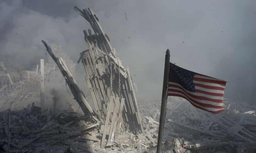 The 9/11 attacks provoked retaliatory action that even Osama bin Laden could not have anticipated.