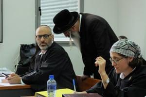 Malka Leifer trial