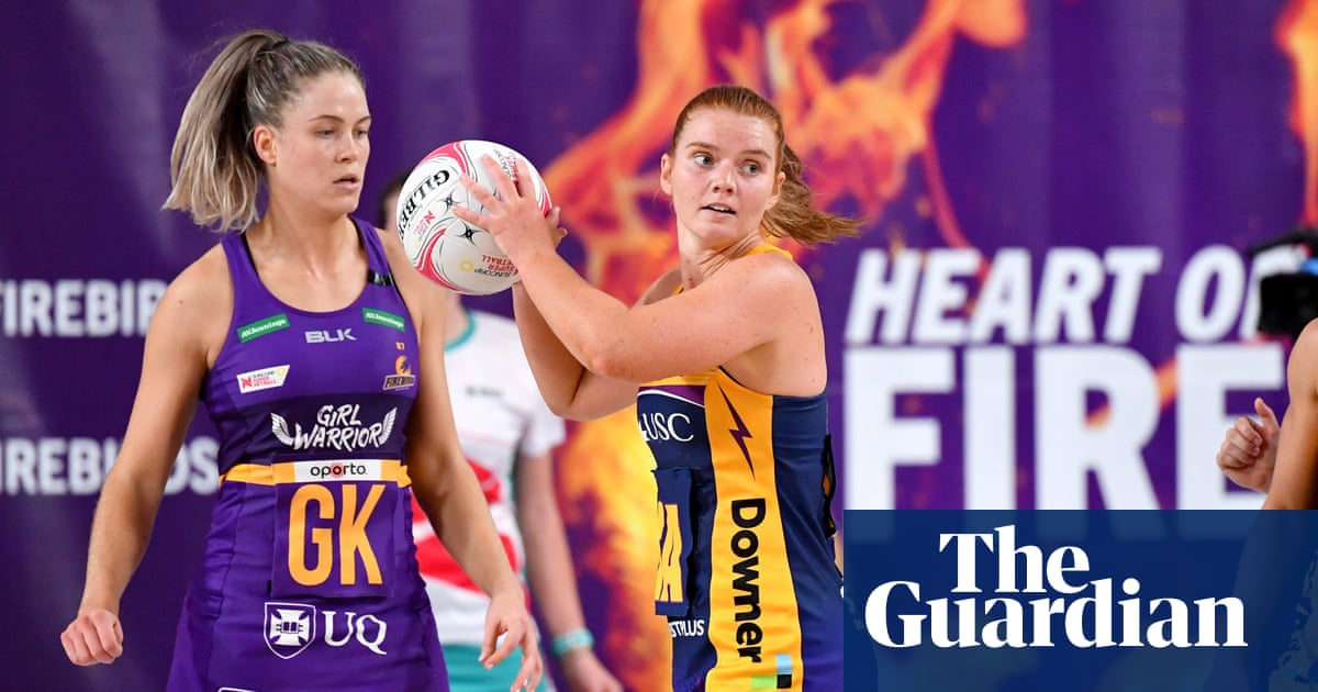 Super Netballs rule changes raise red flags that are impossible to ignore | Erin Delahunty