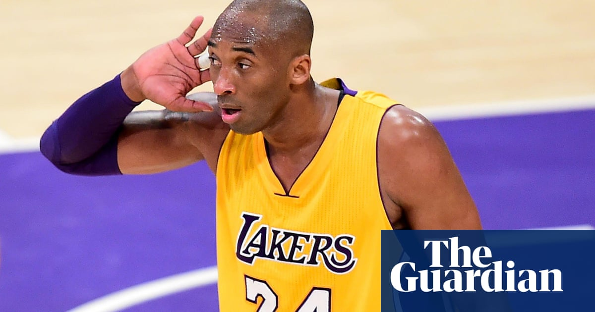 watch 85c6a bafa0 Kobe Bryant  eight classic moments you may have missed