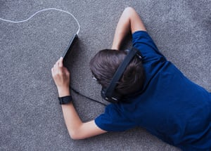 30 seconds is all it takes … music streaming