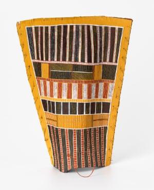 Tunga (2008) by Pedro Wonaeamirri