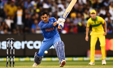 ba5639c2edc India beat Australia to win series  third one-day international – as ...