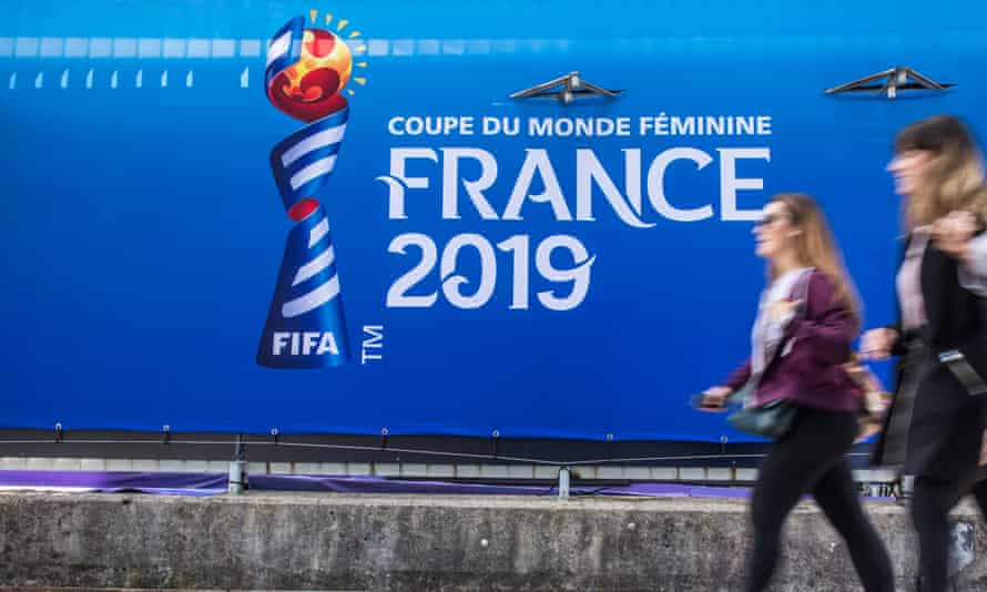 The World Cup starts on Friday when the hosts, France, play South Korea.