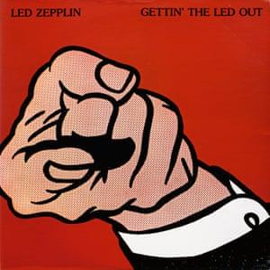 Gettin' the Lead Out, Monomatapa Records. 1979, USA
