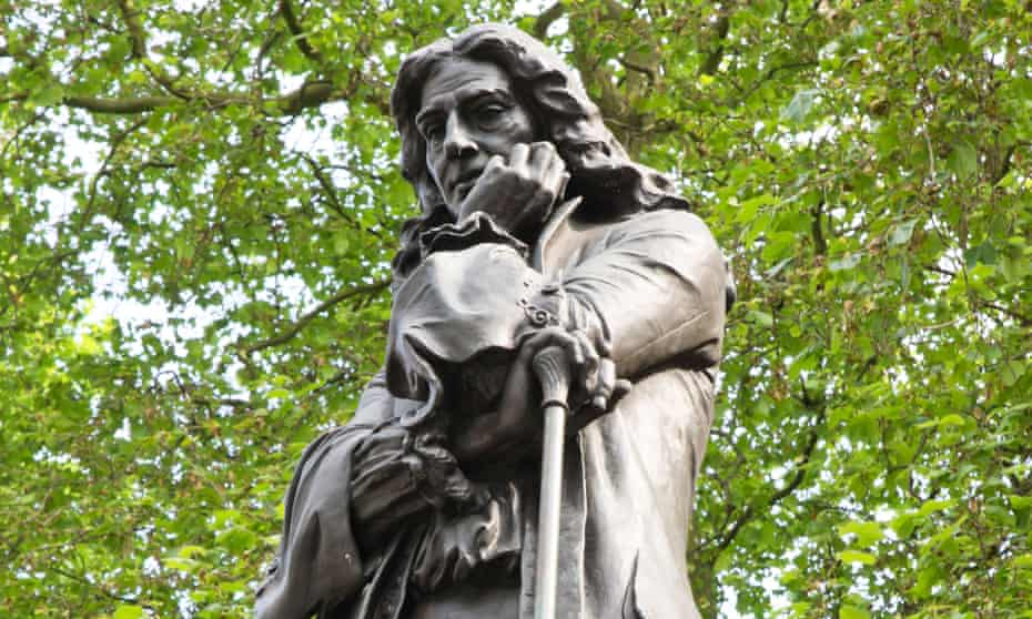 Edward Colston was a slave trader, merchant and philanthropist whose statue in Bristol was toppled by anti-racism protesters.