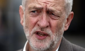 portrait photo of Corbyn