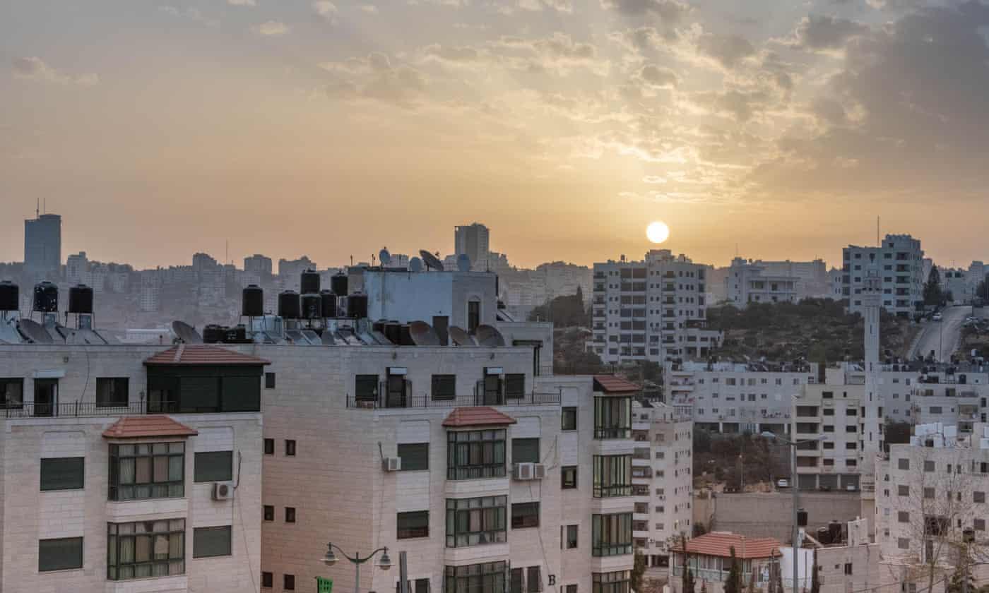 Israel, apartheid and antisemitism