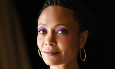 Thandie Newton: 'Being the first dark-skinned woman in Star Wars is great... and awful'