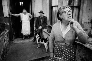 London, 1963