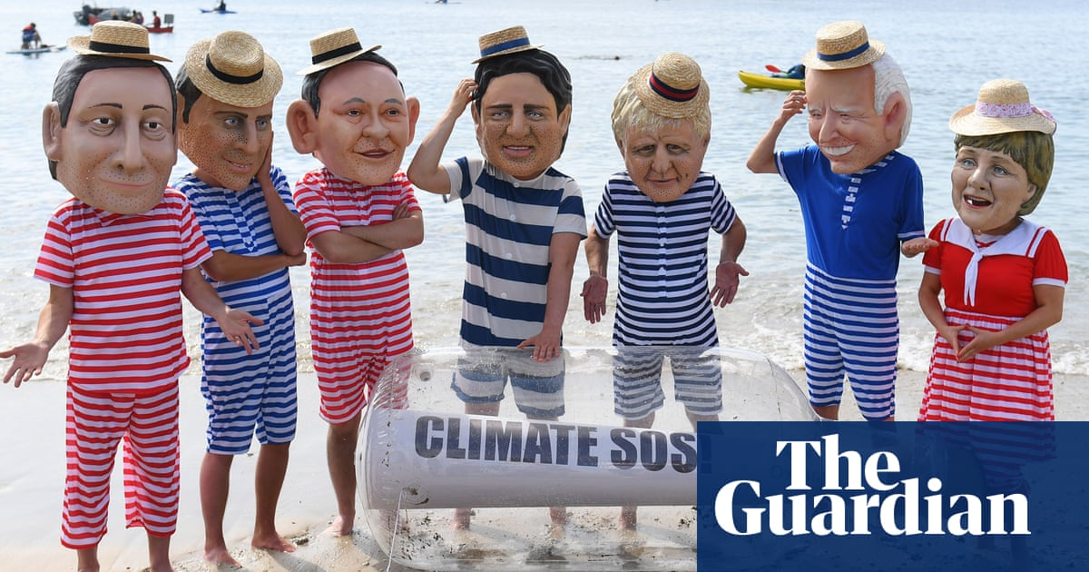 Cop26 will be 'rich nations stitch-up' if poorer countries kept away by Covid