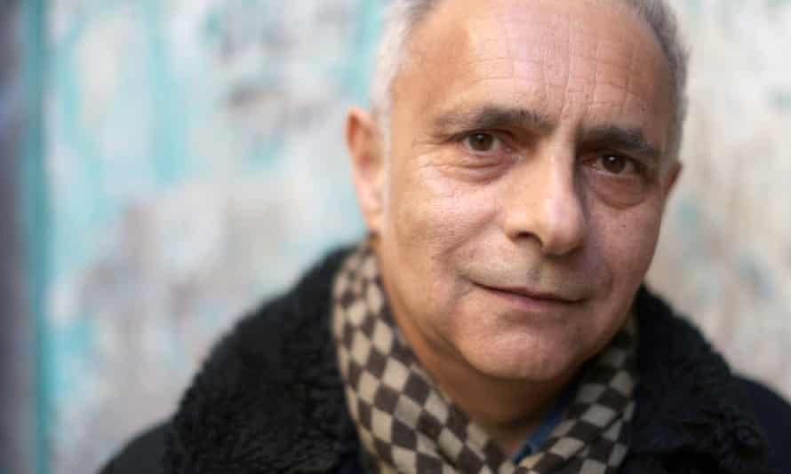 """Kureishi said Penguin's diversity policy was """"wise and brave""""."""