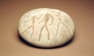 The Coldstream Stone (c7000).