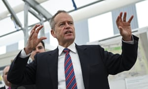 Bill Shorten has committed to introducing a new environment act but the Wilderness Society is seeking concrete commitments before the election