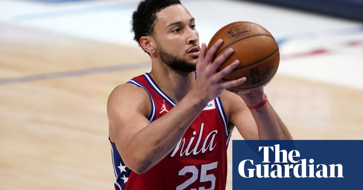 Ben Simmons pulls out of Australia's Olympic basketball team to focus on skills development