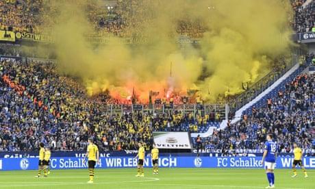 Dortmund v Schalke derbies, NBA nostalgia and athletics world records | Classic YouTube