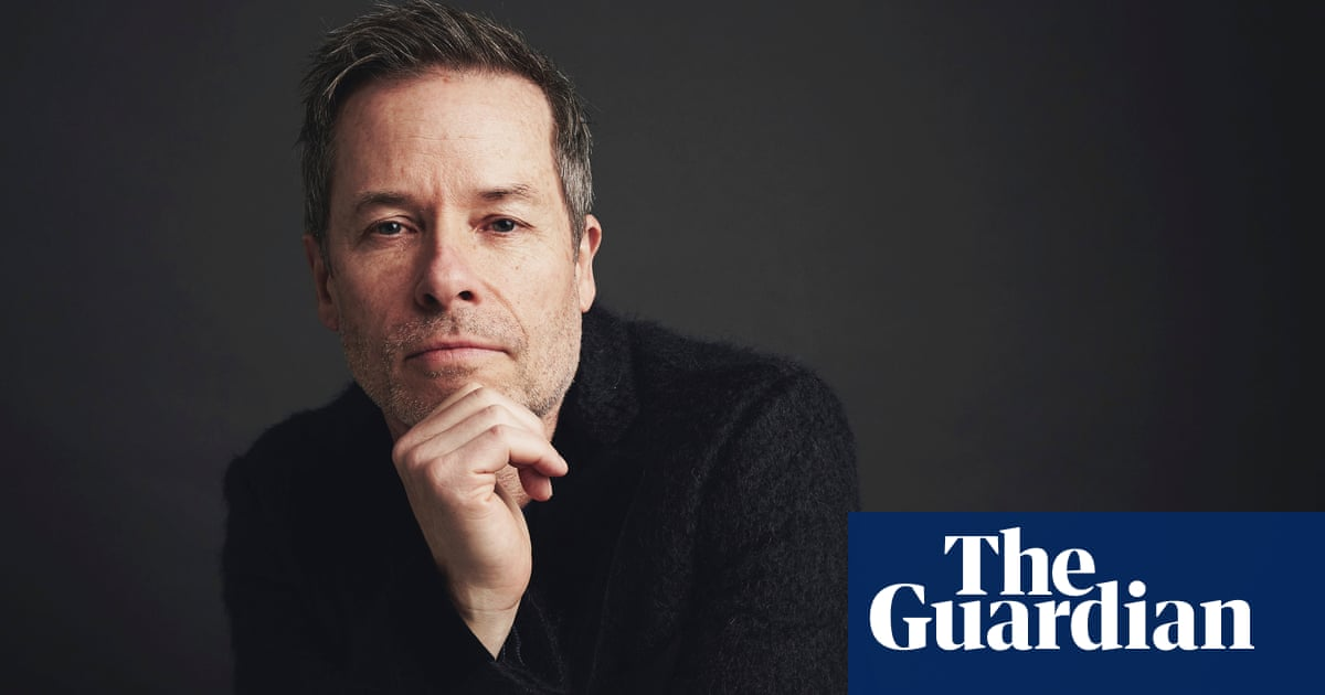 Guy Pearce: 'There's always someone you want to punch'