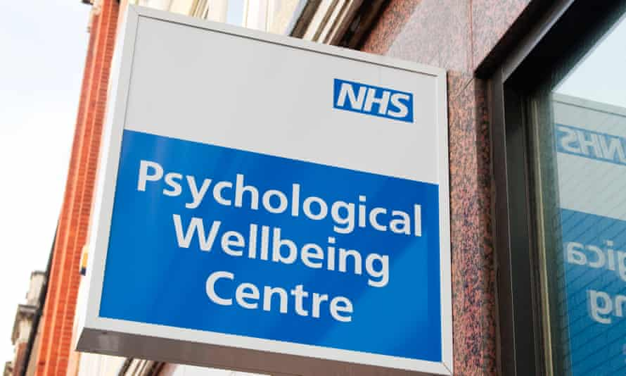 Psychological Wellbeing Centre in Westminster, London