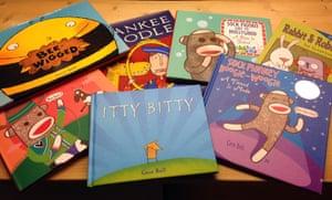 Cece Bell's books