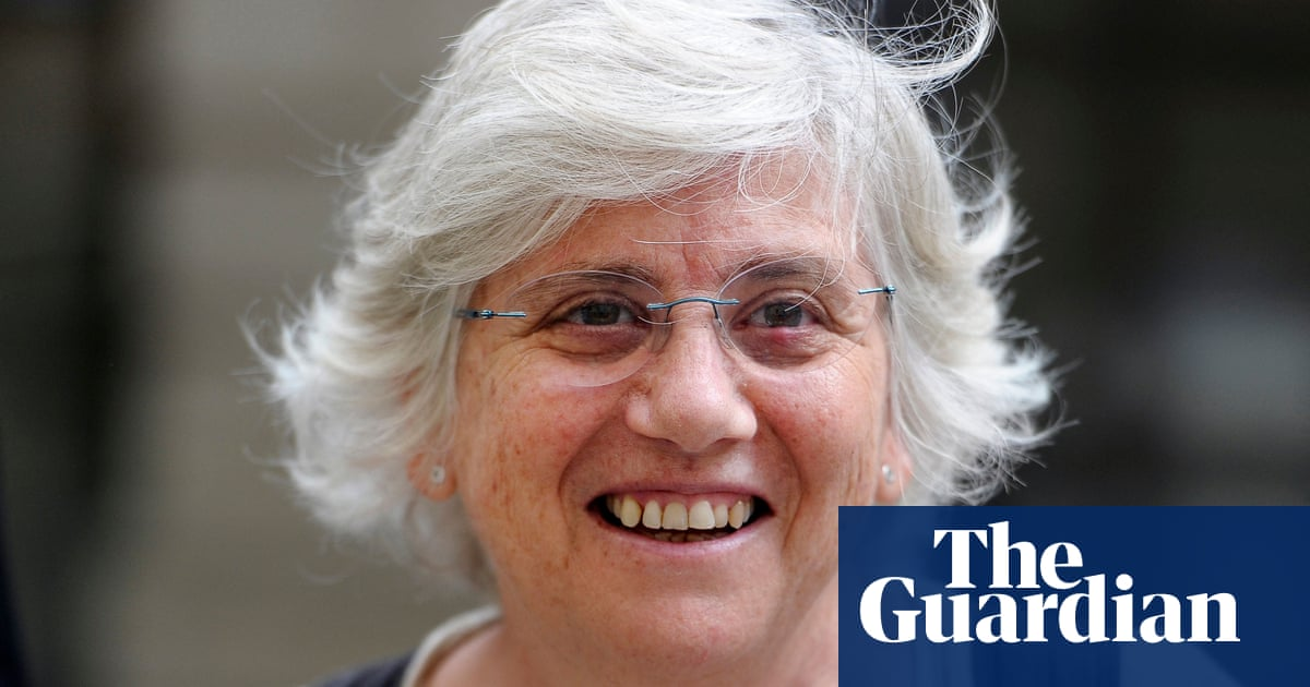 Scottish court drops extradition case of Catalan independence campaigner