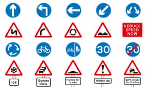 Road Signs Quiz >> Quiz Would You Still Pass Your Driving Theory Test