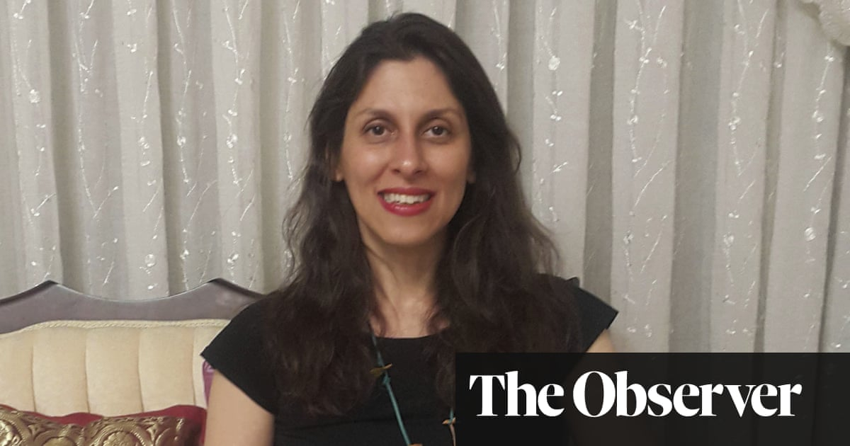 The Observer view on Britain's ineptitude at securing Nazanin Zaghari-Ratcliffe's release