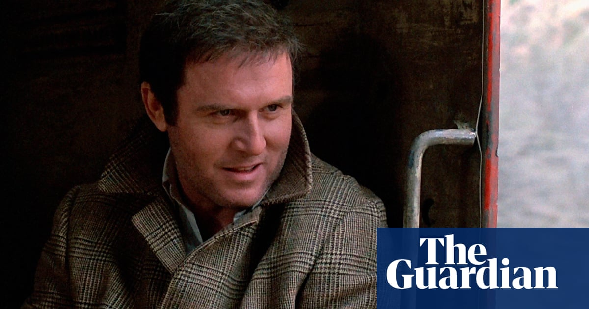 Charles Grodin, star of Midnight Run and Beethoven, dies at 86